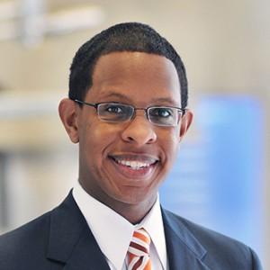 Corey Reynolds, ;PhD
