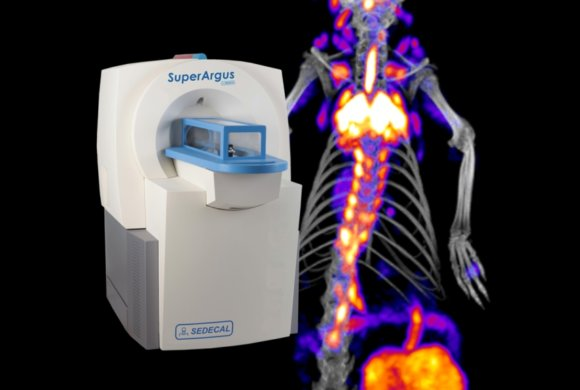 SuperArgus PET/CT: Advanced pre-clinical imaging for small to medium animals