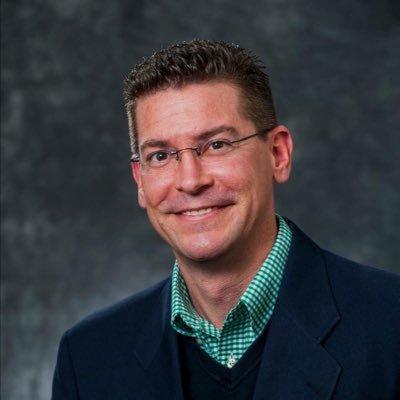 Marshall D. McCue, ;PhD